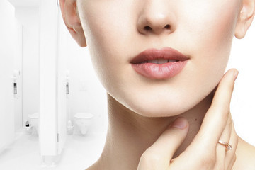 Tuesday Tip: The Surprising Beauty Savior Found in Every Public Restroom
