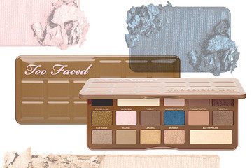 Current Obsession: Too Faced Semi-Sweet Chocolate Palette