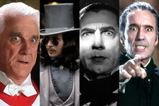 Which Movie Dracula Are You?