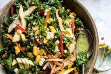 Healthy And Delicious Kale Recipes