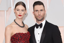 Adam Levine and Behati Prinsloo Welcome Another Baby Girl