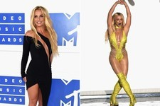Britney Spears' 2016 VMAs Performance Was Unfortunately Not the 'Comeback' Everyone's Been Hoping for