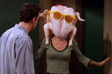 A Definitive Ranking of Every 'Friends' Thanksgiving Episode
