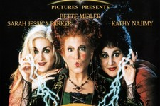 Where Are They Now: 'Hocus Pocus'