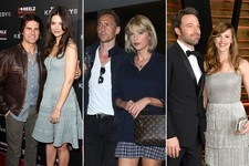 Celebs Who Have Been Accused of Staged Relationships