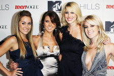 Then And Now: The Cast Of 'The Hills'