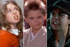 The Most Obnoxious Kid Characters in Movies