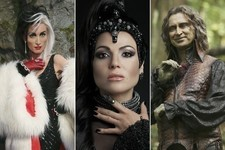 Which 'Once Upon a Time' Villain Are You?