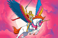 For the Honor of Greyskull! She-Ra Is Making a Comeback Thanks to Netflix