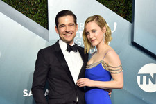 The Cutest Couples At The 2020 SAG Awards