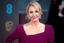 Thank You, J.K. Rowling, For This Lovely Response To A Twitter User Struggling With Depression