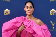 The Most Daring Dresses At The 2018 Emmy Awards
