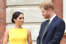 Harry And Meghan's Upcoming African Tour Holds More Significance Than You May Think