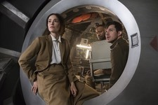 The 'Timeless' Finale Movie Will Feature Two Different Time Periods