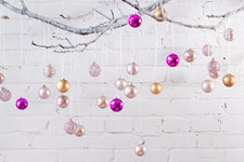 Creative Spins On Classic Christmas Decor
