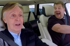 If You Need A Reason To Smile Today, Paul McCartney's 'Carpool Karaoke' Segment Might Do The Trick