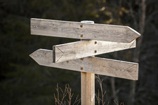 11 Signs You Have No Sense Of Direction