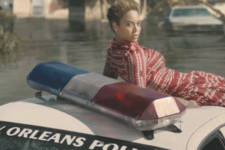 Beyonce Drops New Song 'Formation' on Super Bowl Eve