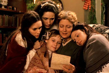 Which 'Little Women' Character Are You?