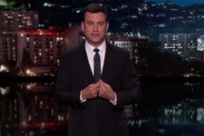 Jimmy Kimmel Gets Emotional (and Angry) About Cecil the Lion