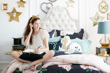 The Teen Decor Line that Makes Grown Women Weak at the Knees