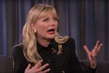 Kirsten Dunst Accidentally Got Super High While Filming 'Woodshock'