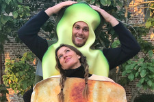 The Best Celebrity Couples Costumes to Copy this Halloween