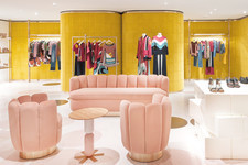 Retail Spaces That Double As Interior Inspiration