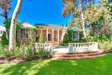 Check Out The Osbourne's  $26.8 Million Beverly Hills Rental