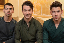 Code Red: Jonas Brothers Spark Talks of Reunion After Reviving Instagram Account