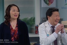 Exclusive Sneak Peek: Dr. Ken Loses It After Getting Cast as the Lead in a Documentary