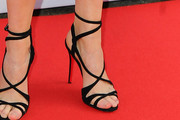 Eva Green Strappy Sandals