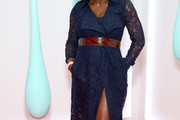 Serena Williams Lace Dress