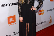 Avril Lavigne Evening Dress