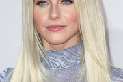 Julianne Hough Long Straight Cut