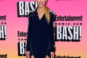 Tara Reid Beaded Dress