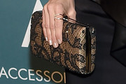 Cheryl Hines Lace Clutch