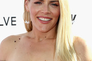Busy Philipps Layered Cut