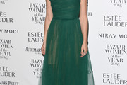 Keira Knightley Evening Dress