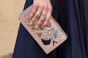 Camilla Belle Printed Clutch