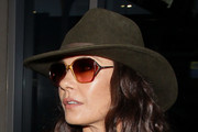 Catherine Zeta-Jones Fedora