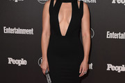 Sophia Bush Cutout Dress