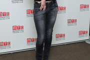 Mary-Louise Parker Skinny Jeans