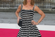 Tara Palmer-Tomkinson Cocktail Dress