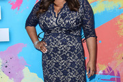 Kym Whitley Cocktail Dress