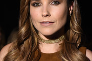 Sophia Bush Feathered Flip