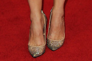 Kristen Wiig Evening Pumps
