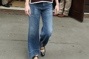Kate Bosworth Flare Jeans
