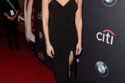 Katharine McPhee Little Black Dress