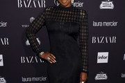 Mary J. Blige Little Black Dress